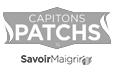 Capitons Patchs