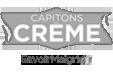 Capitons crème